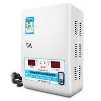 6.8KW Automatic Voltage Stabilizer AC regulator Power Supply 130 270V to 220V