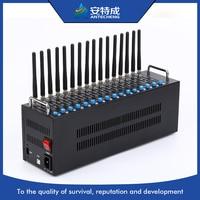 16 SIM SIMCOM Sim7100 4 г LTE модем 16 портов GSM пул модемов