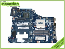 NOKOTION VIWGQ GS LA 9641P Laptop Motherboard for Lenovo G510 VIWGQ GS ATI Radeon R5 M230