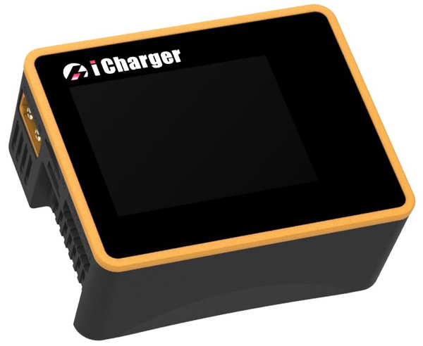 iCharger X6 800W 30A High Power Balance Charger (Portable size) for RC Model мочалка для тела eva ladies карамель