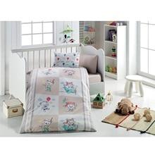 Ebebek маленькие сны Мишка с рисунком пододеяльник набор триммер мечта