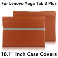 Case For Lenovo Yoga Tab 3 Plus 10 Protective Smart Cover Leather Tablet For TAB3 Plus