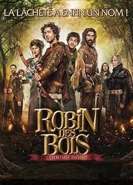 《罗宾汉的真实故事》2015年法国喜剧电影在线观看