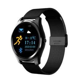 Смарт-часы Для мужчин X8 Smartwatch Для женщин сердечного ритма крови Давление монитор наручные спортивные Фитнес трекер Браслет для IOS и Android