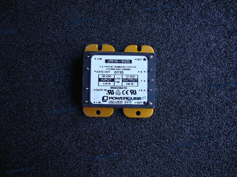 LPD150-N0252 livraison gratuite MODULE nouveau et ORIGINAL