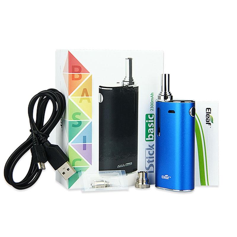 VS & e-cigarettes Only