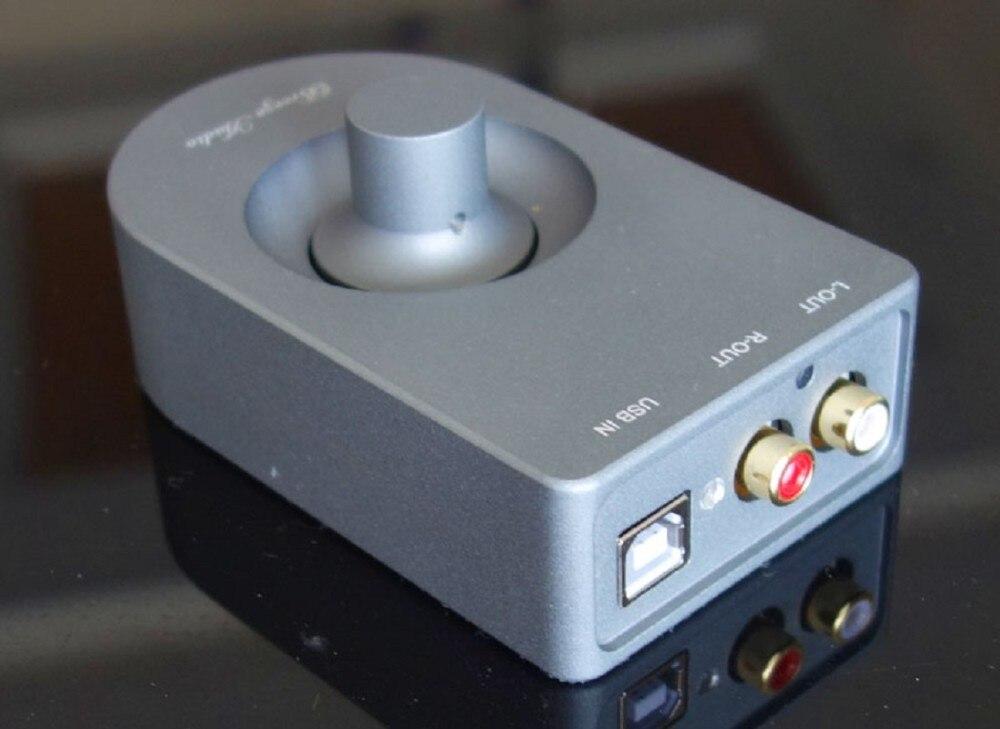 Meilleur Qualité SE2 casque ES9023 USB Audio DAC/USB carte son casque amplificateur