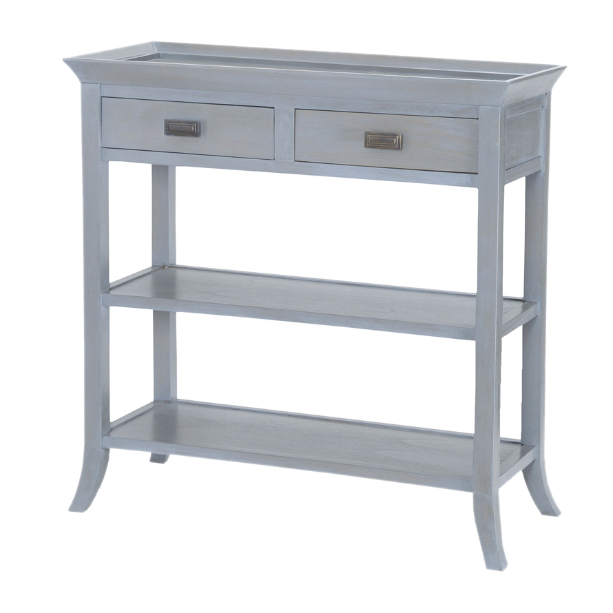 Office Console Table: Sterling Home Office Indoor Decorative Tamara Console