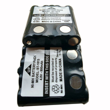 2x Ni-MH Батарея пакет для Motorola Радио Walkie Talkie TLKR-T60 TLKR-T80 XTB446