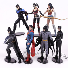 DC COMICS Collectible Model Toy