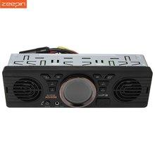 Автомобиль Электроника в-dash MP3 плеер стерео аудио радио fm AV252B 12 В Bluetooth 2.1 + EDR с usb карты памяти Порты и разъёмы