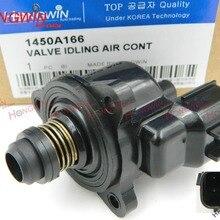 Подлинное №: 1450A166 холостого хода скорость воздушного клапана подходит для Mitsubishi Chrysler Dodge Lioncel Lancer MD613992 MD614743 MD628166