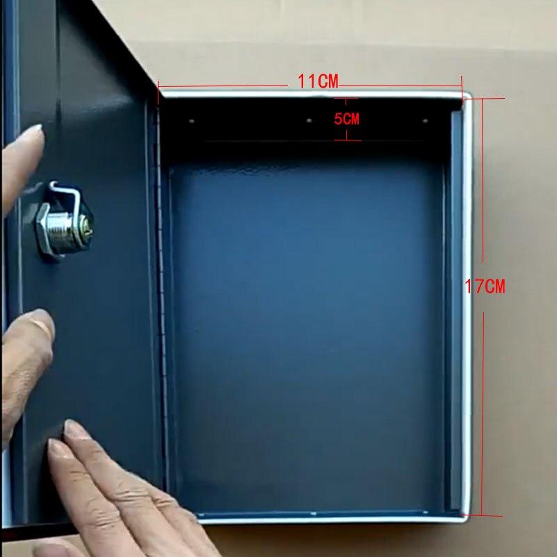 Cheap locker safe