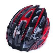 Lightweight MTB Bicycle Helmet ventilation Road Bike Helmets Men Women Cycling caschi capaceta da bicicleta