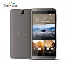 Orijinal HTC One E9 Artı A55 Çift Sim E9pw E9 + 4G LTE Cep Telefonu 5.5 inç MTK Octa çekirdek 20MP Kamera 3 GB RAM 32 GB ROM