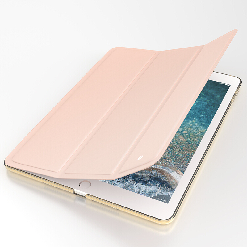 Case for Apple iPad Mini 2 3 4 Magnetic Wake Up Sleep Flip PU Leather Case Cover With Smart Stand Holder for iPad Mini 2 3 4 in Tablets e Books Case from Computer Office