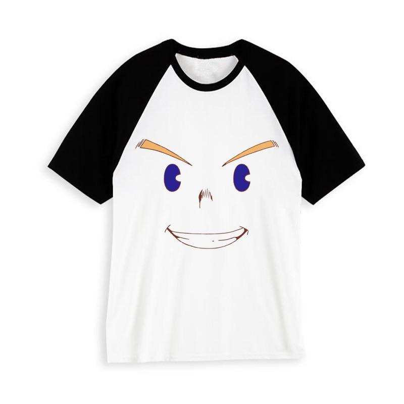 face Boku No Hero Academia Shirt