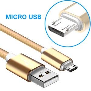 Image 2 - Micro USB Kabel Freies Geflochtene Android schnelle Lade Kompatibel Daten kabel Für Xiaomi Redmi hinweis 5 plus 4x für Huawei für Samsung