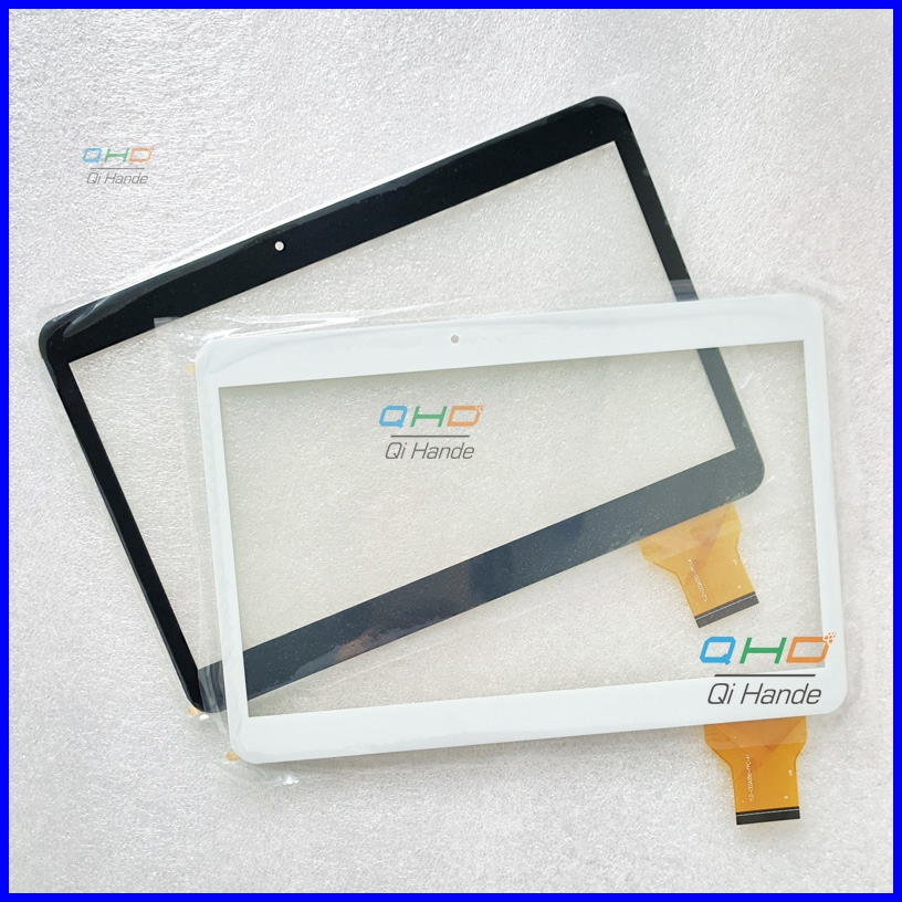 On sale New For 10.1 inch Tablet MGLCTP-10610 PIN50 Capacitive Touch Screen Panel Digitizer Sensor image
