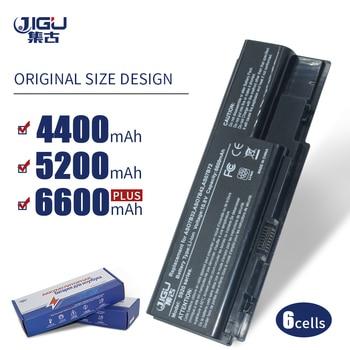 JIGU-batería para Acer Aspire 5520, 5720, 5920, 6920, 6920, 7520, 7720, 7720,...