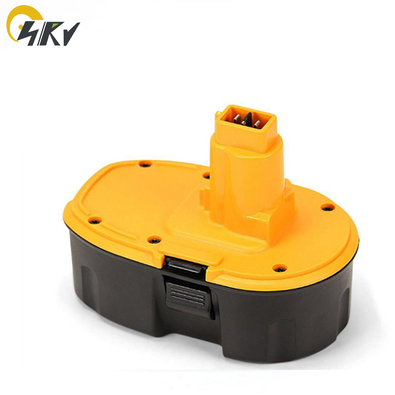 18V 3AH battery for Dewalt DW057N DW059 DW059B DW059K-2 DW057K DW057K-2