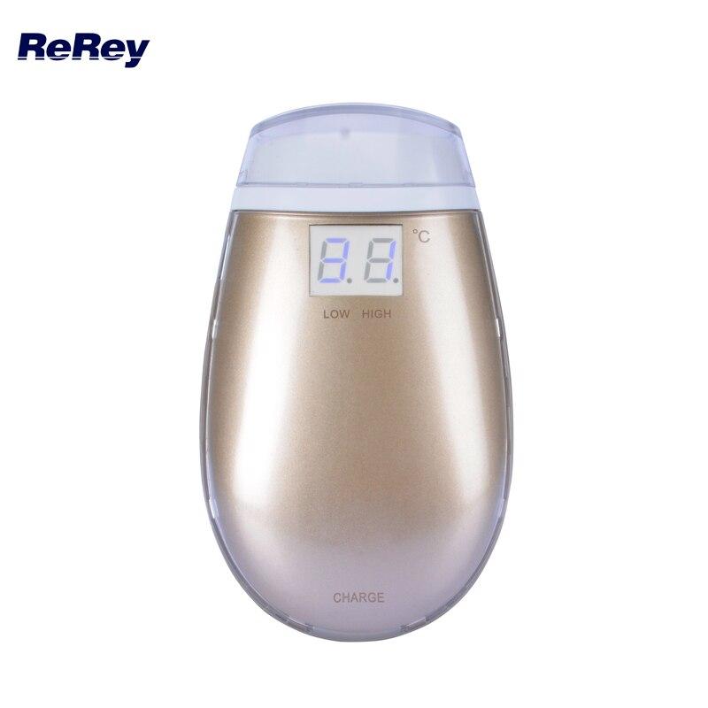 Radio Frequency Face Machine Facial Rejuvenation Electroporation Dot Matrix Fractional RF Device Anti Aging Wrinkle Skin Lift kingdom kd 9900 ems rf electroporation beauty device