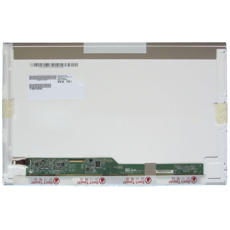 15 6 laptop lcd screen for ASUS X55A X55C X551M notebook replacement led display matrix 1366