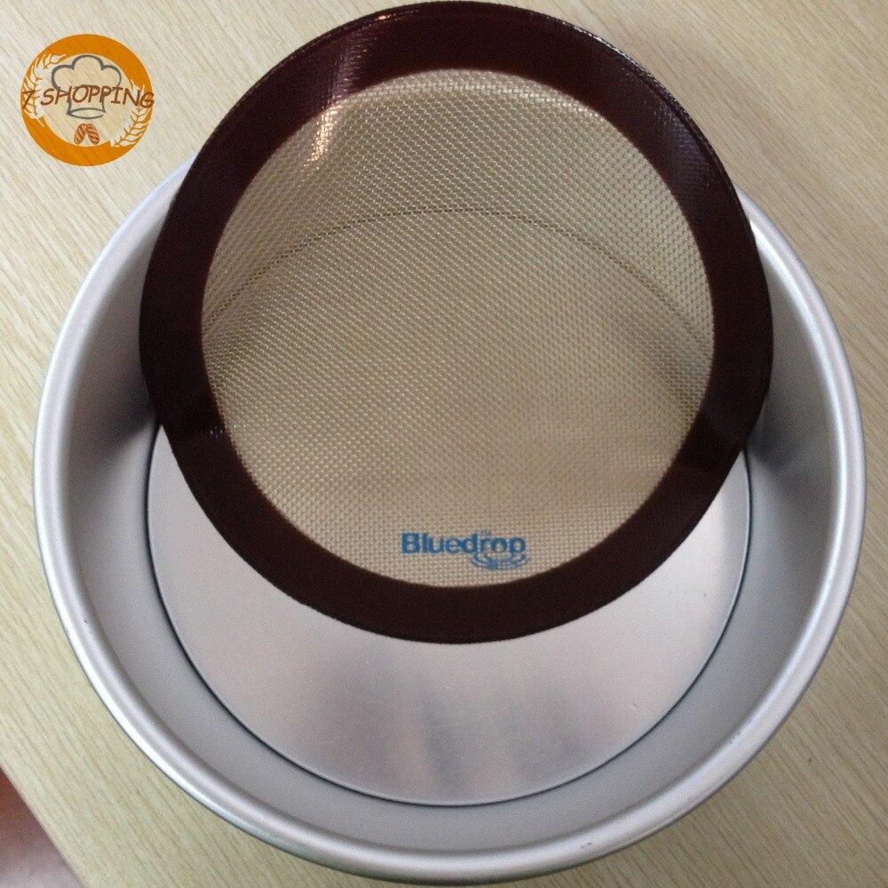 Inch Silicone Cake Tin