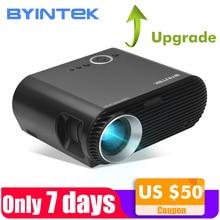 BYINTEK Brand BL127 Cinema Game HDMI fulL hD LCD LED Video Projector