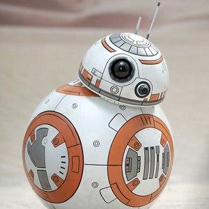 8.5cm Star Wars The Force Awak