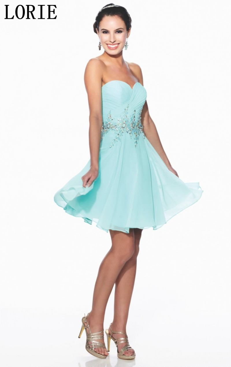 Beautiful Homecoming Dresses Promotion-Shop for Promotional ...