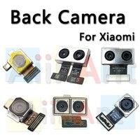 AiinAnt Main Camera Flex For Xiaomi Mix Max Note 2 3 4 4i 5 6 5C
