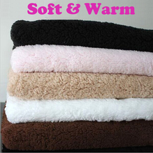 Cotton velveteen plush