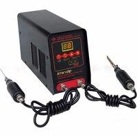 Mini Ultrasonic Polishing Machine Surface Treatment Machinery RTW1400