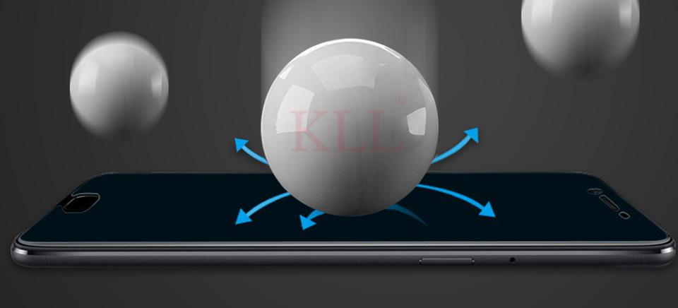 КЛЛ полное покрытие весы стекло для хуавей р10 Нова 2 плюс экран протектор плёнки для хуавей плюс г7 г8 р9 gr3 ранги gr5 2017 честь 6х8