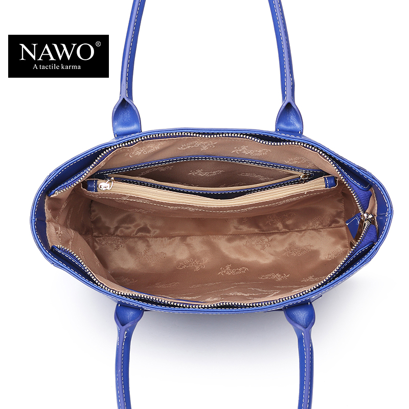 nawo couro mulheres bolsa de Occasion : Party, shopping, daily, dating, travel
