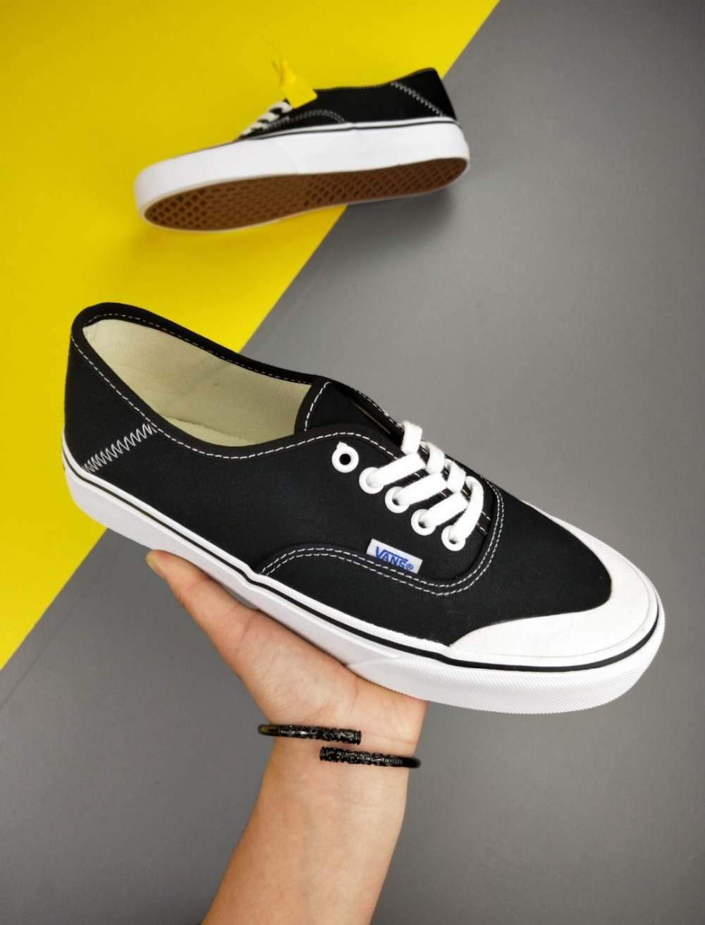 0ae79f48e7d582 VANS Style 36 Decon SF Classic Men and Womens Sneakers canvas shoes ...