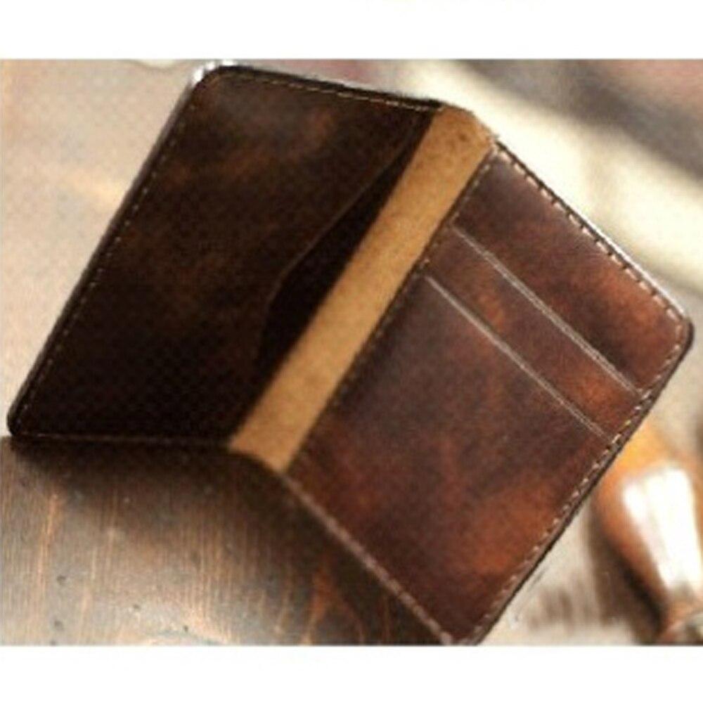 Modèle artisanal en cuir design forme de découpe portefeuille couteau moule outil de poinçonnage à la main kit de fabrication de porte-carte deri el aletleri