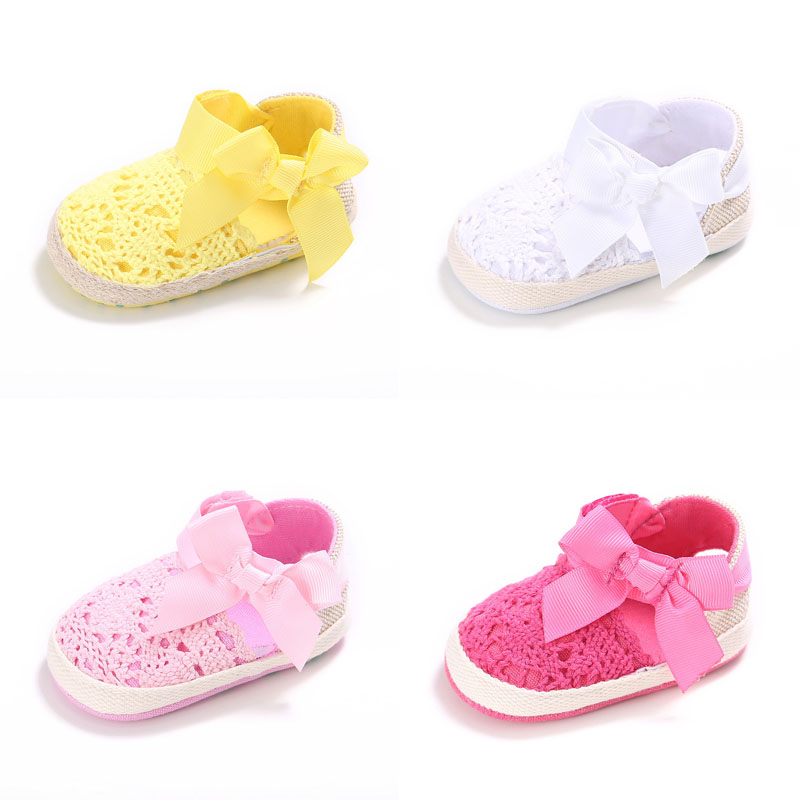 New-Sweet-Lovely-Baby-Girl-Princess-Big-Bow-Infant-Toddler-Mary-Jane-Ballet-Dress-First-Walkers-Shoes-Crib-Babe-Footwear-5