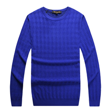 Billionaire italian couture sweater men's 2016 new style turn-down collar casual comfort excellent material free shipping