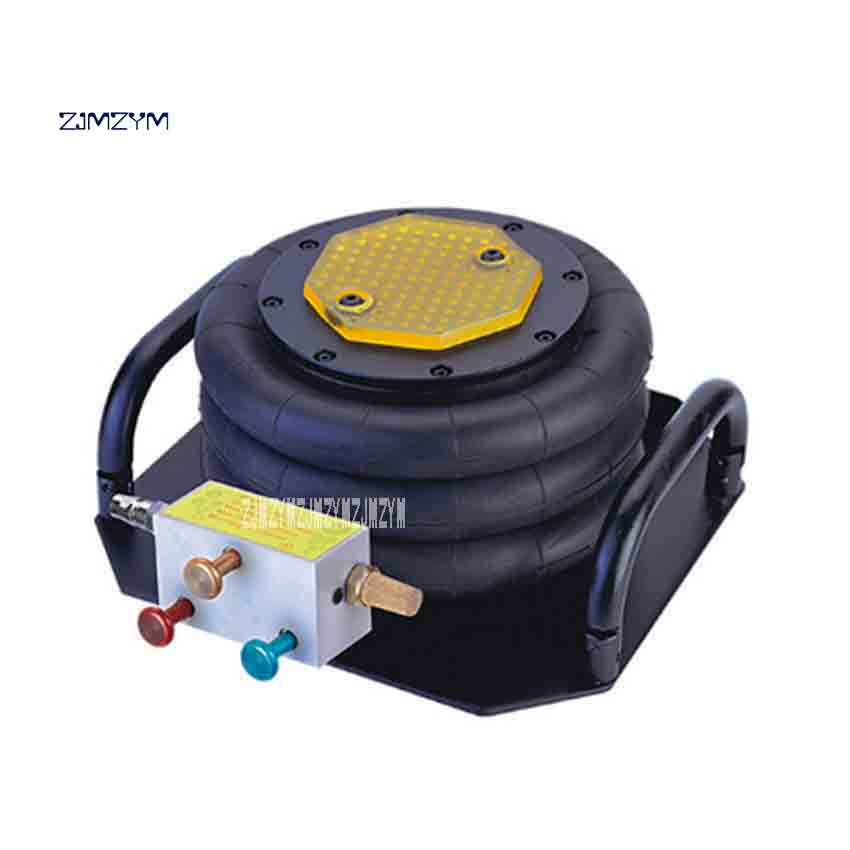 New Arrival Portable BA-88D Portable Air Bag Pneumatic Jack 1-10T High Quality Pneumatic Airbag Jack 2.6Mpa 5-10kg/cm2 Hot Sale