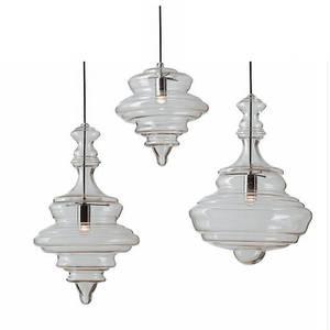 Image 5 - Lampe led suspendue en verre en forme de gourde, design nordique, luminaire décoratif dintérieur, idéal pour un loft, un salon, une salle à manger ou une cuisine