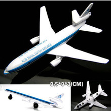 2pcs metal airplane,Airline,plane toys for boys/children/kids,birthday gift,room decoration,small decorative article,pocket toys