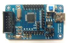 Free Shipping!!!  ATmega168 M168 AVR development board core board minimum system