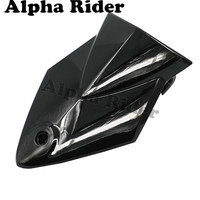 S1000RR 09 14 ABS Plastic Rear Seat Cover Tail Cowl Fairing For BMW S 1000 RR S1000 RR 2009 2010 2011 2012 2013 2014 White Black