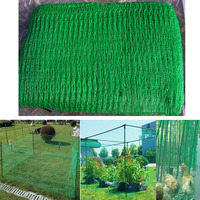 Poultry Animal Fence Netting Fruit Tree Protection Net Garden Anti Bird Net
