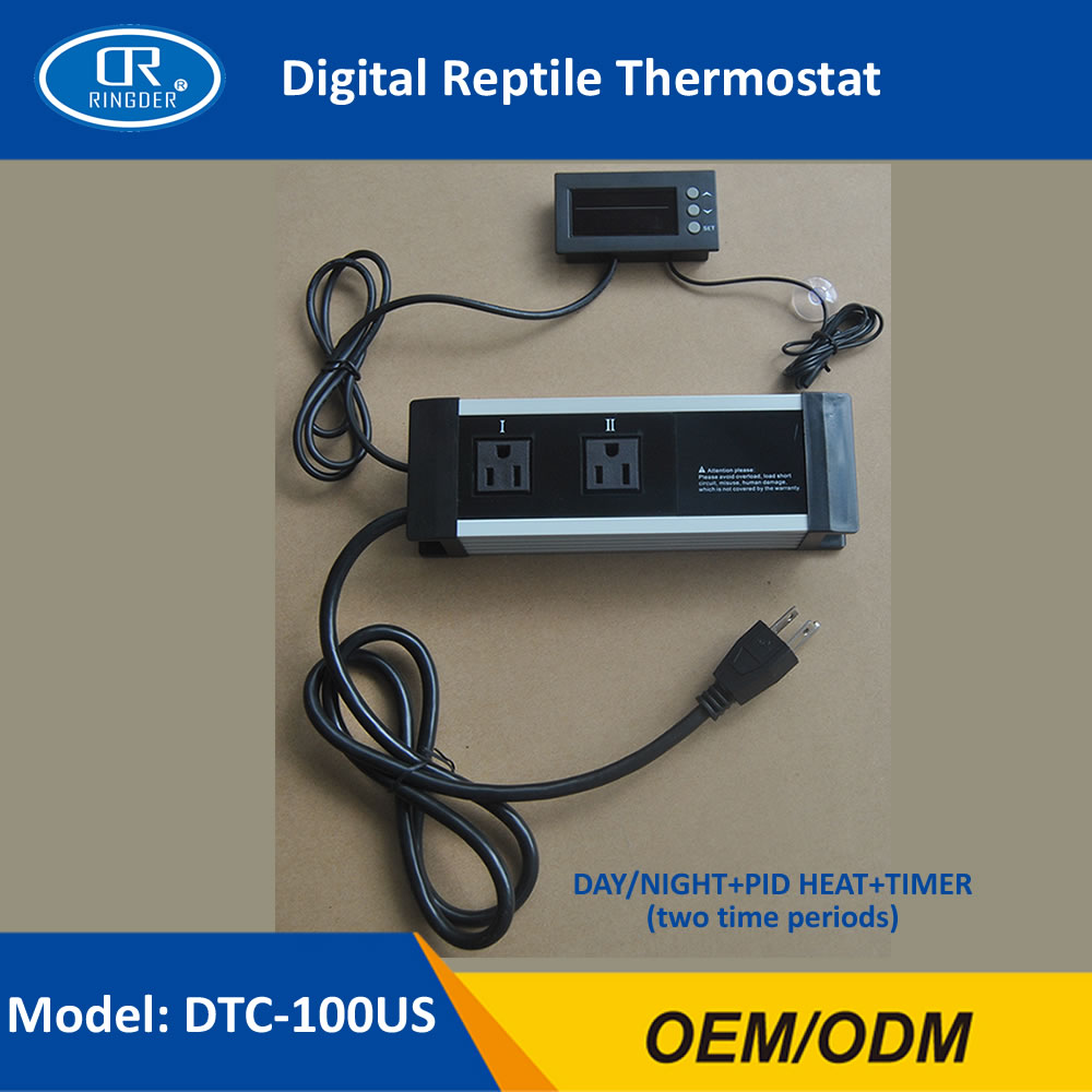Kiln Wiring Diagram Dtc Temperature Controller Wire Center Ringder 100 0 50c Digital Day Night Reptile Dimming Thermostat Rh Aliexpress Com Control Relay