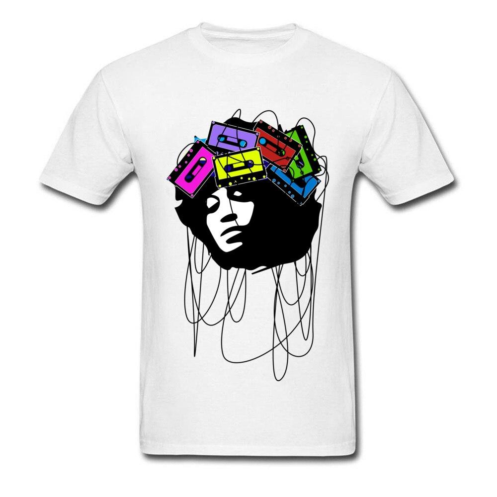 Backwards Text T Shirt  funny tshirt humor cool collage edd china daft rock punk