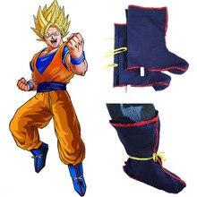 Universal Dragon Ball Cosplay Shoes