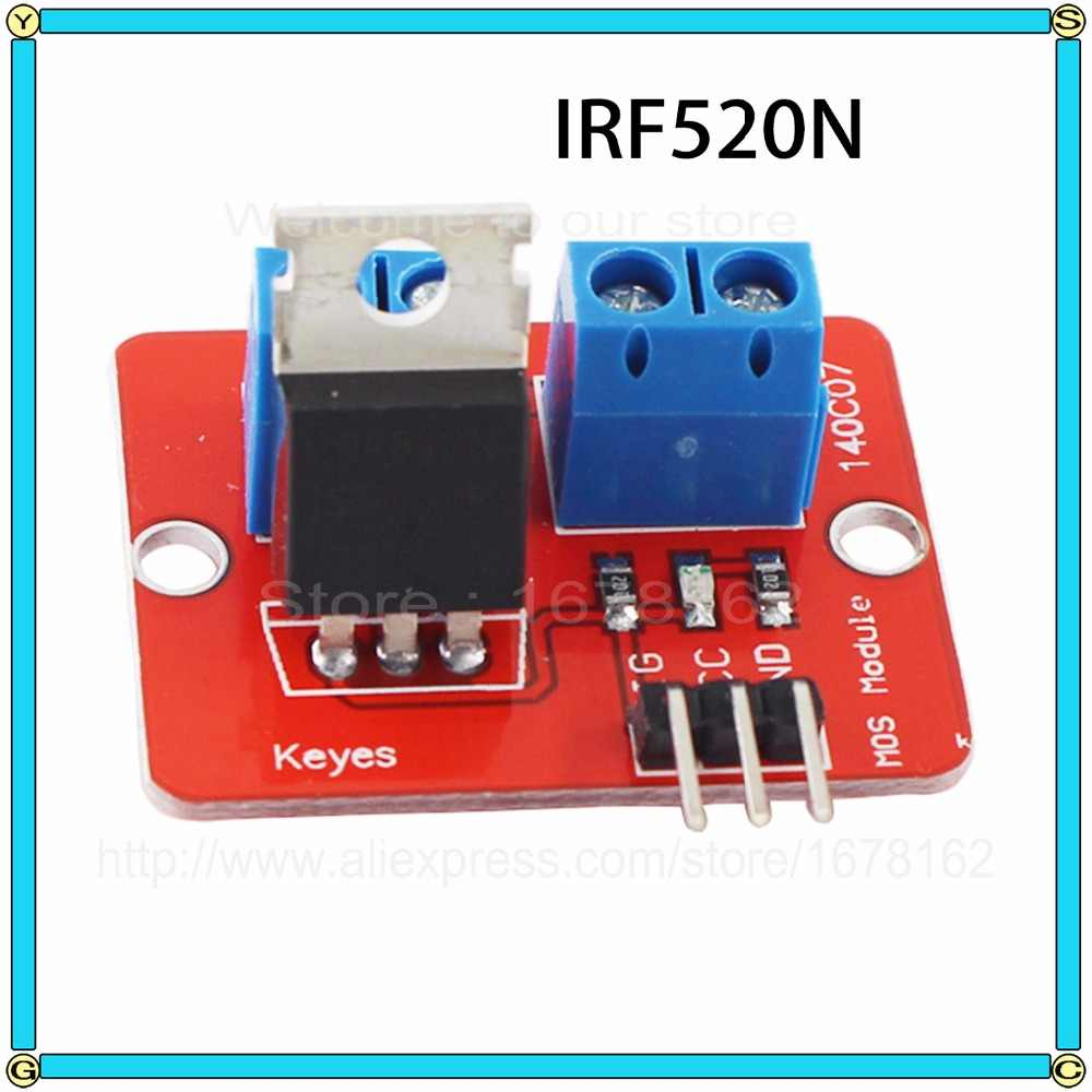 Detail Feedback Questions About 50pcs Lot Original New Lm358n Lm358 Lm358p Sop8 Integrated Circuits Dual Operational Amplifiers 1pcs Irf520n Top Mosfet Button Irf520 Mos Driver Module Power Pwm Dimming Led